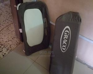 Graco Baby Playpen / Cot | Children's Furniture for sale in Lagos State, Isolo
