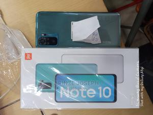 Xiaomi Redmi Note 10 128 GB Green | Mobile Phones for sale in Plateau State, Jos