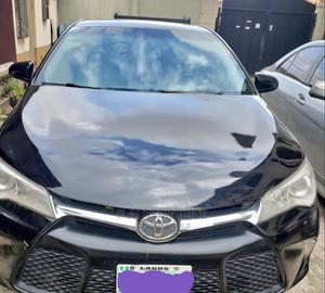 Toyota Camry 2015 Black | Cars for sale in Lagos State, Yaba
