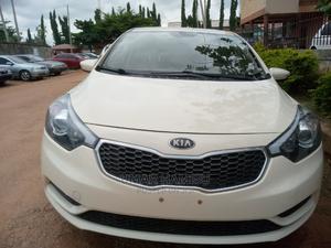 Kia Cerato 2010 White   Cars for sale in Kaduna State, Kaduna / Kaduna State