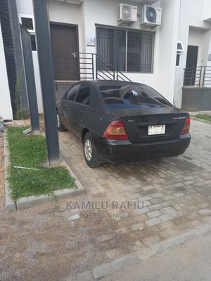Toyota Corolla 2006 CE Black   Cars for sale in Abuja (FCT) State, Utako