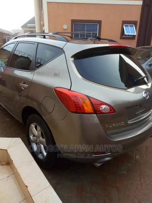 Nissan Murano 2009 Brown   Cars for sale in Lagos State, Ojodu