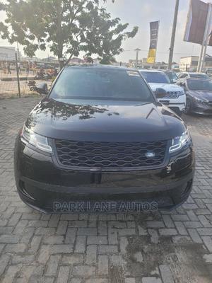 Land Rover Range Rover Velar 2018 P380 S 4x4 Black | Cars for sale in Lagos State, Lekki