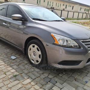 Nissan Sentra 2015 Gray   Cars for sale in Lagos State, Lekki