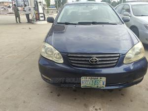 Toyota Corolla 2006 LE Blue   Cars for sale in Lagos State, Abule Egba