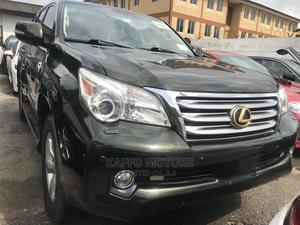 Lexus GX 2010 460 Green   Cars for sale in Lagos State, Ikeja