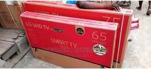 """65"""" LG SUHD Television 