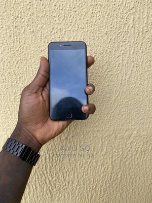 Apple iPhone 7 Plus 128 GB Black | Mobile Phones for sale in Lagos State, Ikeja