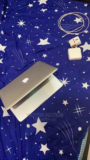 Laptop Apple MacBook Pro 4GB Intel Core I5 500GB | Laptops & Computers for sale in Abuja (FCT) State, Garki 2