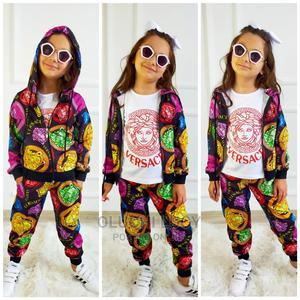 Kiddies Joggers Set   Children's Clothing for sale in Lagos State, Ibeju