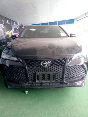Toyota Avalon 2019 Black | Cars for sale in Abuja (FCT) State, Garki 2