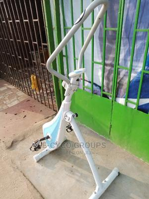 Gym Bike/ Cross Trainer   Sports Equipment for sale in Lagos State, Alimosho