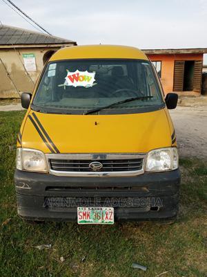 Diatshu Minibus Very Good Condition.   Buses & Microbuses for sale in Lagos State, Ikorodu