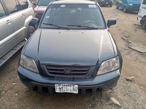 Honda CR-V 1998 Blue | Cars for sale in Rivers State, Port-Harcourt