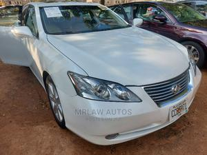 Lexus ES 2010 350 White | Cars for sale in Abuja (FCT) State, Asokoro