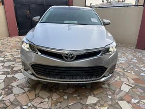 Toyota Avalon 2013 Silver | Cars for sale in Lagos State, Ikeja