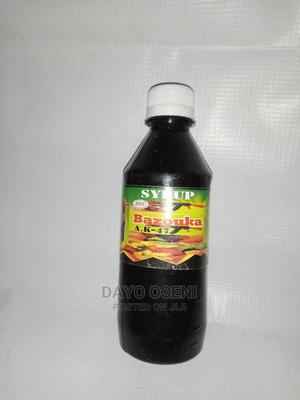 Bazouka Liquid Herbal Man Power   Sexual Wellness for sale in Lagos State, Ikeja