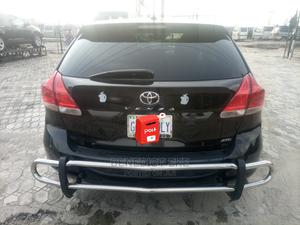 Toyota Venza 2011 AWD Black | Cars for sale in Lagos State, Lekki