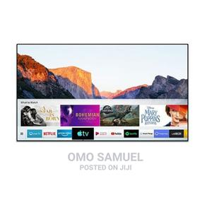 Samsung 82inch Premium UHD HDR+ 4K Ultra Slim Smart TV | TV & DVD Equipment for sale in Lagos State, Lekki