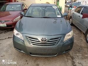 Toyota Camry 2007 Green | Cars for sale in Oyo State, Ibadan