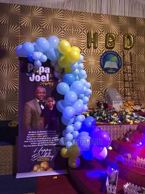 Balloon Decorations | Party, Catering & Event Services for sale in Lagos State, Ikeja