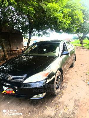 Toyota Camry 2003 Black | Cars for sale in Osun State, Osogbo