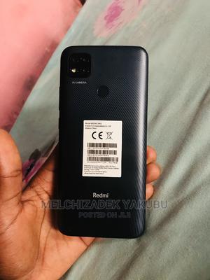 New Xiaomi Redmi 9C 64 GB Black   Mobile Phones for sale in Plateau State, Jos