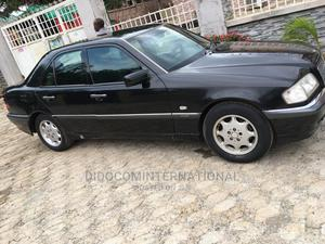 Mercedes-Benz C240 2001 Black | Cars for sale in Abuja (FCT) State, Nyanya