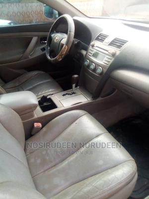 Toyota Camry 2008 2.4 XLE Silver   Cars for sale in Lagos State, Ikotun/Igando