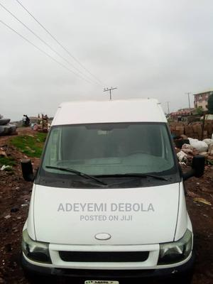 Van for Hire | Automotive Services for sale in Oyo State, Akinyele