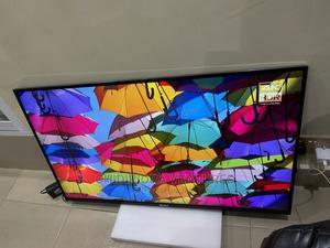 Sony Bravia Kd43xe8005 LED Hdr 4K Ultra HD Smart Android TV | TV & DVD Equipment for sale in Lagos State, Ojo