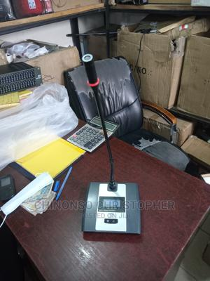 Digital Conference System   Audio & Music Equipment for sale in Abuja (FCT) State, Wuse