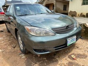 Toyota Camry 2004 Green   Cars for sale in Lagos State, Alimosho