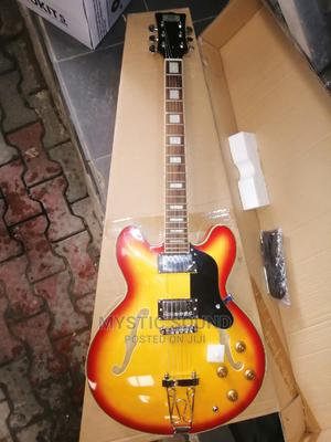 Gallant Jazz Guitar   Musical Instruments & Gear for sale in Lagos State, Amuwo-Odofin