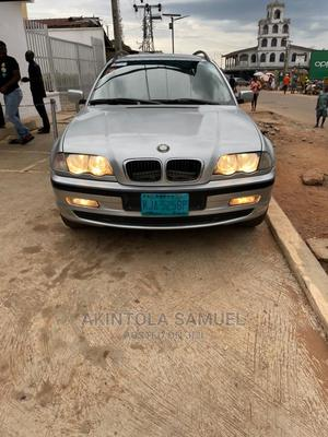 BMW 318i 2009 Gray | Cars for sale in Osun State, Oriade