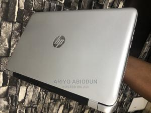 Laptop HP Pavilion 15 4GB AMD A10 HDD 500GB | Laptops & Computers for sale in Lagos State, Ikeja