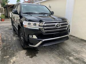 Toyota Land Cruiser 2013 4.5 V8 GX-R Black | Cars for sale in Lagos State, Ilupeju