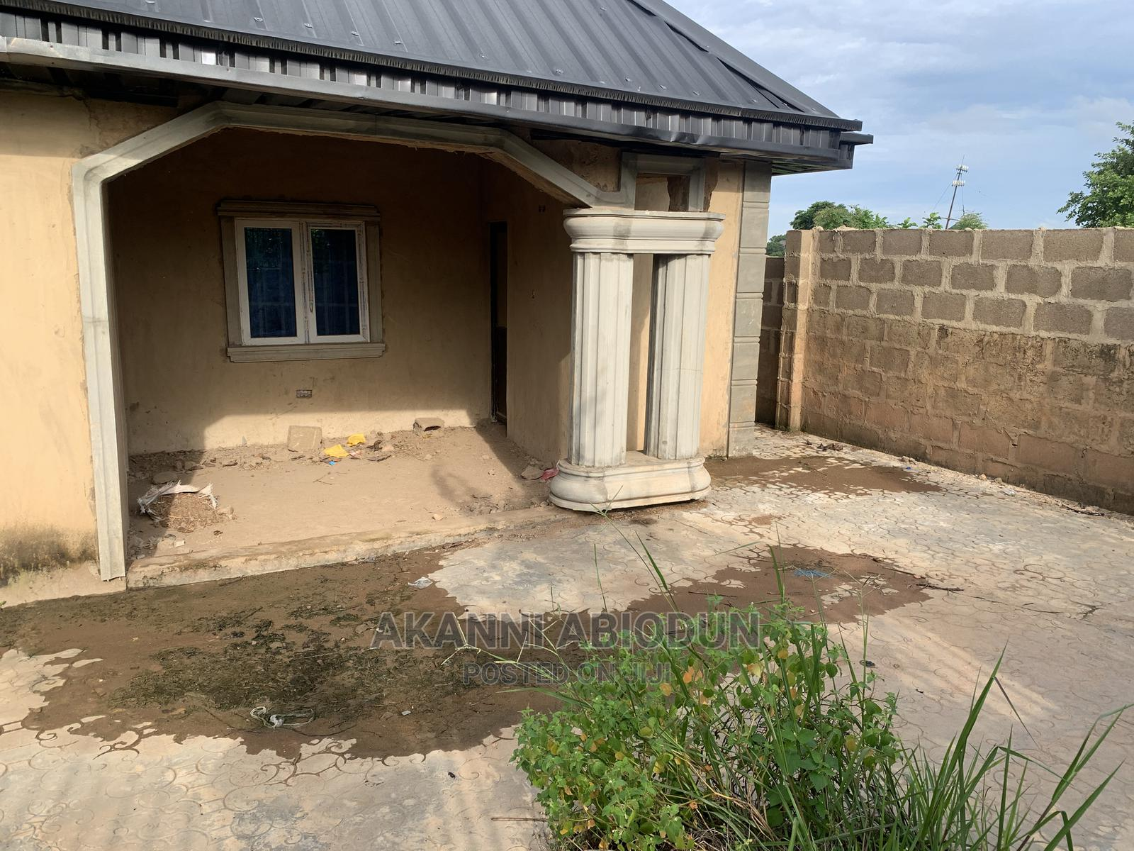 3bdrm House in Abeokuta South for Sale