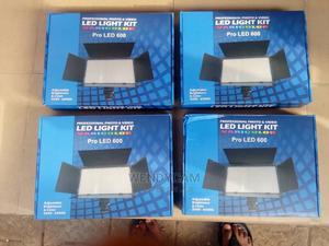 LED Light KIT Led 600pro | Accessories & Supplies for Electronics for sale in Lagos State, Ikeja