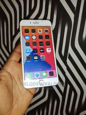 Apple iPhone 7 Plus 32 GB Gold   Mobile Phones for sale in Lagos State, Alimosho