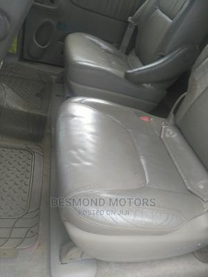 Toyota Sienna 2008 Gold   Cars for sale in Abuja (FCT) State, Apo District
