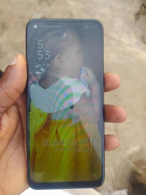 Oppo A53 64 GB Blue | Mobile Phones for sale in Lagos State, Abule Egba