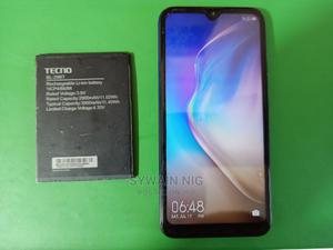 Tecno Spark 4 Air 32 GB Blue   Mobile Phones for sale in Lagos State, Agege