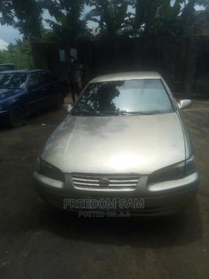 Toyota Camry 1999 Automatic Gold | Cars for sale in Akwa Ibom State, Uyo