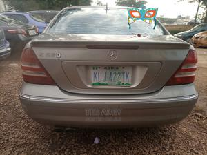 Mercedes-Benz C230 2007 Gray   Cars for sale in Abuja (FCT) State, Gwarinpa