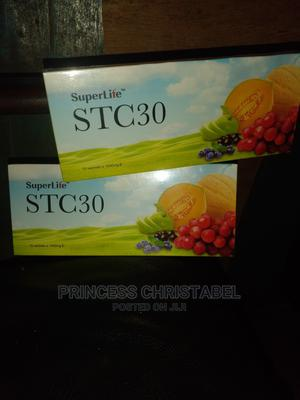 STC30 SUPERLIFE Stem Cell Therapy | Vitamins & Supplements for sale in Enugu State, Nsukka