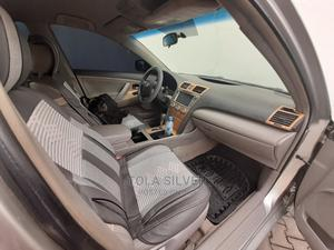 Toyota Camry 2009 Gray | Cars for sale in Abuja (FCT) State, Central Business Dis