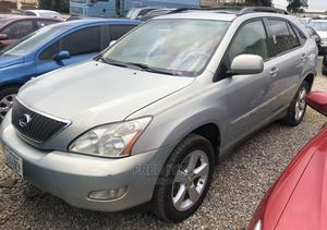 Lexus RX 2007 Green | Cars for sale in Abuja (FCT) State, Central Business Dis