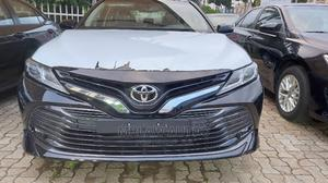 New Toyota Camry 2020 Black | Cars for sale in Abuja (FCT) State, Asokoro