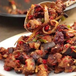 Asun Recipe | Meals & Drinks for sale in Ogun State, Ado-Odo/Ota